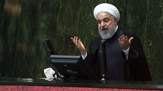 Photo of Iran has upper hand in countering US plots: President Rouhani