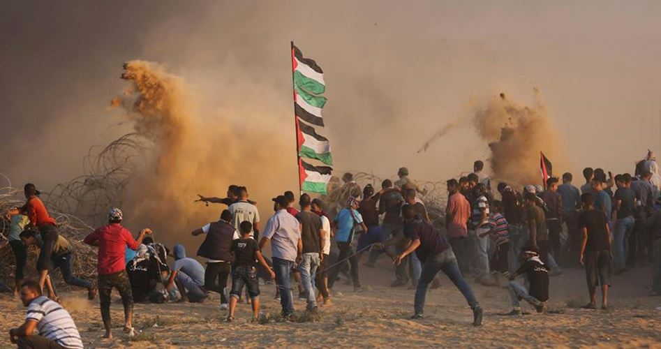 Photo of Hamas: March of Return will continue despite Israeli threats
