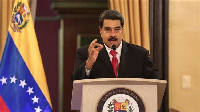 Photo of Maduro: White House ordered Colombia to kill me