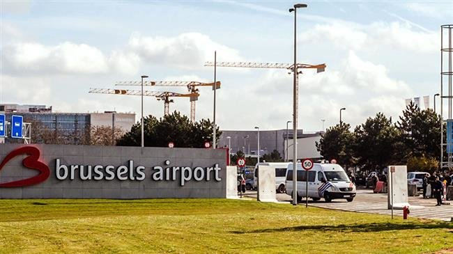 Photo of 100 flights cancelled due to Brussels baggage handler strike