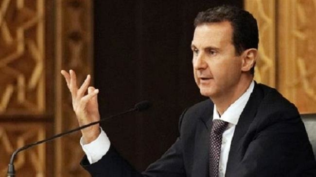 Photo of Syrian president says Idlib province will finally return to government control