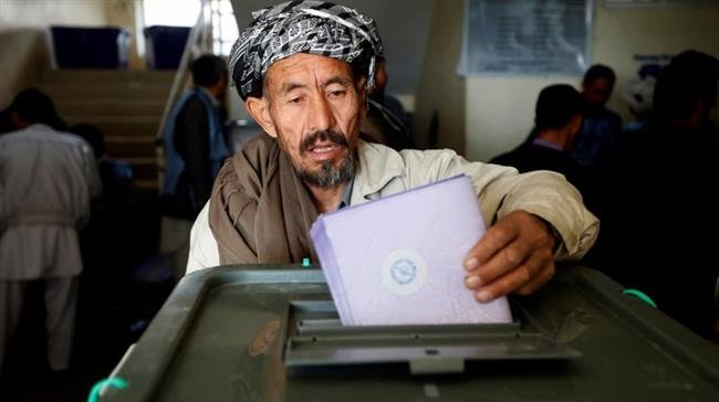 Photo of Terrorist attacks aimed at derailing Afghanistan election