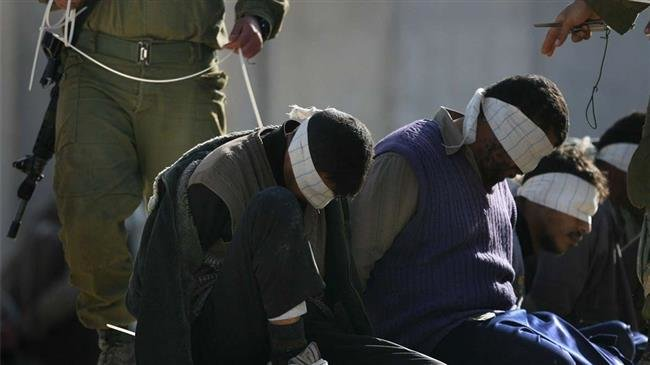 Photo of Zionist regime set to worsen prison conditions for Palestinian inmates