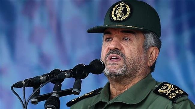 Photo of Iran to counter threats to its security beyond its borders: IRGC