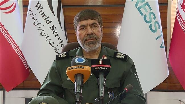 Photo of Iran will keep 'effective, useful' advisory presence in Syria: IRGC