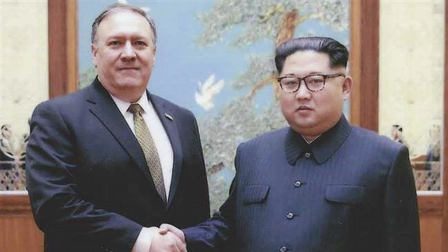 Photo of US blacklists Turkish firm for trade with North Korea