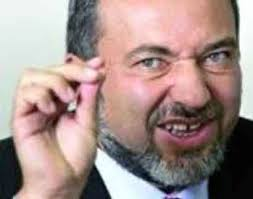 Photo of Zionist Lieberman in panic: Confrontation with Hamas 'Inescapable'