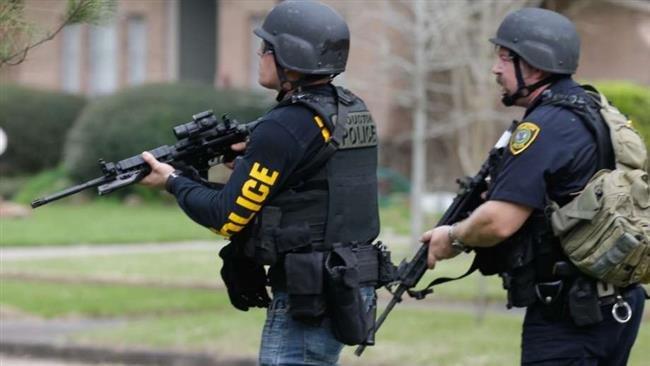 Photo of Three US cops kill unarmed patient in hospital