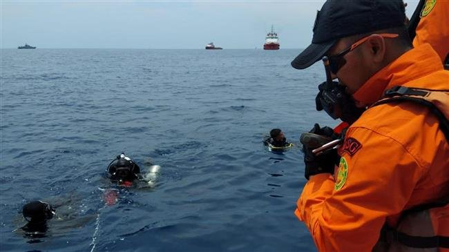 Photo of All 189 on board crashed Indonesian plane likely dead