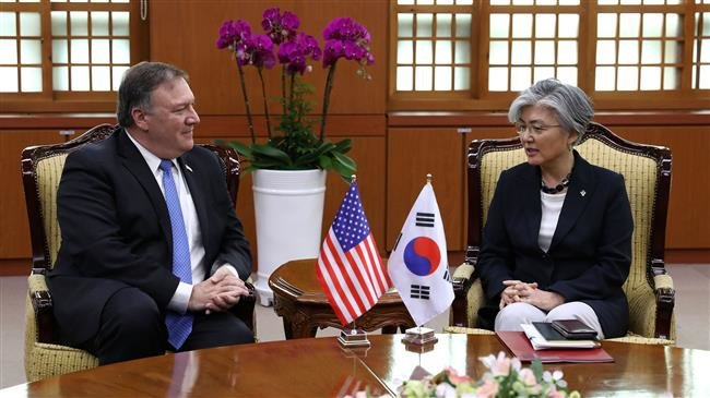 Photo of Hurt by Iran sanctions, South Korea asks US for waiver