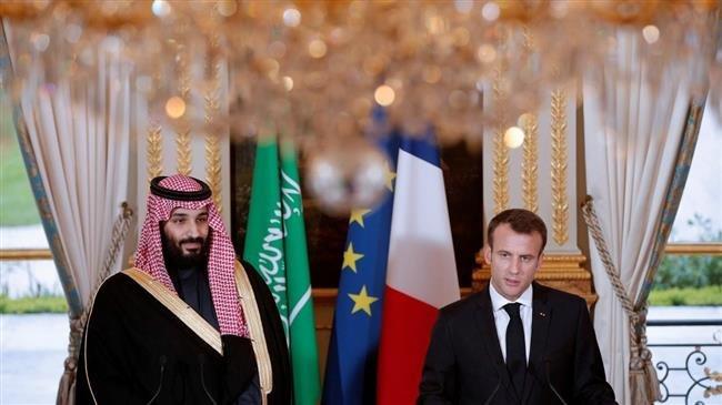 Photo of France to back intl. sanctions against those behind Khashoggi's murder
