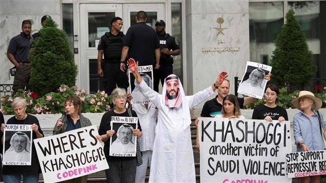 Photo of Bin Salman ordered operation against Saudi critic Khashoggi: US intel