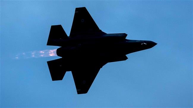 Photo of Zionist regime israel grounds F-35 stealth fighter jets over possible fault