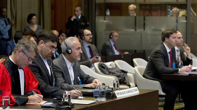Photo of Victory for Iran: Highest UN court orders US to suspend sanctions