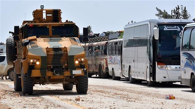 Photo of Erdogan threatens new incursion into northern Syria