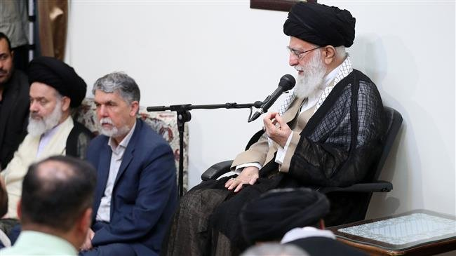 Photo of Leader of Islamic Ummah Imam Sayyed Ali Khamenei: Hajj demonstrates power of Islamic Ummah