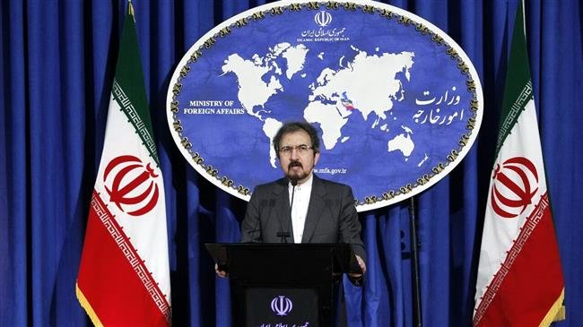 Photo of Iran rejects Denmark claim about thwarted assassination plot