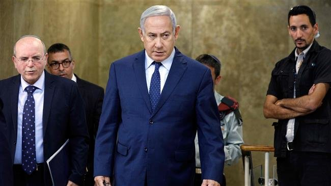 Photo of Defying international outcry on Gaza massacre, zionist regime threatens Hamas