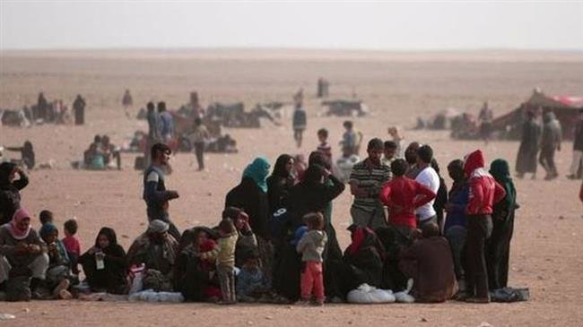 Photo of Daesh kidnaps 130 families in Syria's Dayr al-Zawr: Monitor