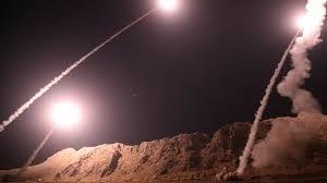 Photo of Iran strikes Ahvaz attack ringleaders near Euphrates