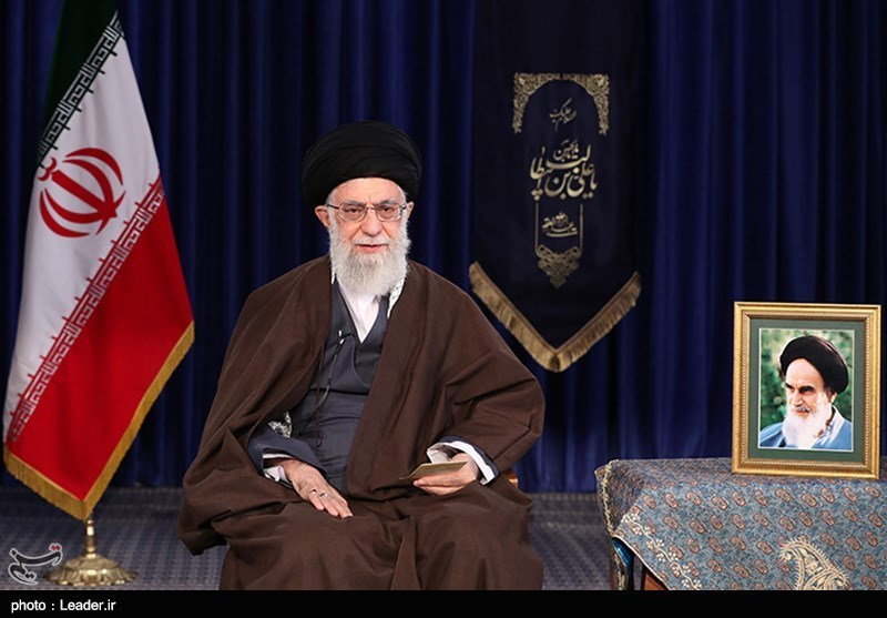 Photo of Imam Sayyed Ali Khamenei urges upgrading Islamic-Iranian Paradigm of Progress