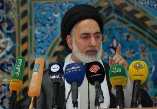 Photo of Najaf prayer leader calls for visa-free Arbaeen trips for Iranian pilgrims