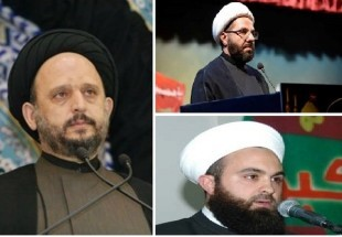 Photo of Lebanon prayer leaders dismiss US empty threats against Iran, resistance