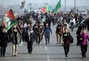Photo of Iraqi people launch campaign to serve Iranian Arbaeen pilgrims