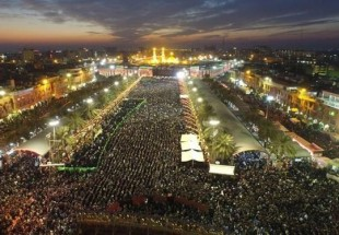 Photo of PHOTOS: Arba'een, global declaration to support oppressed people