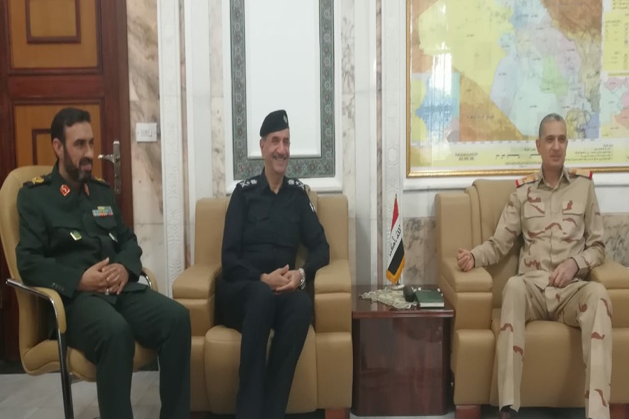 Photo of Iraqi official underlines full security of Arbaeen ceremony