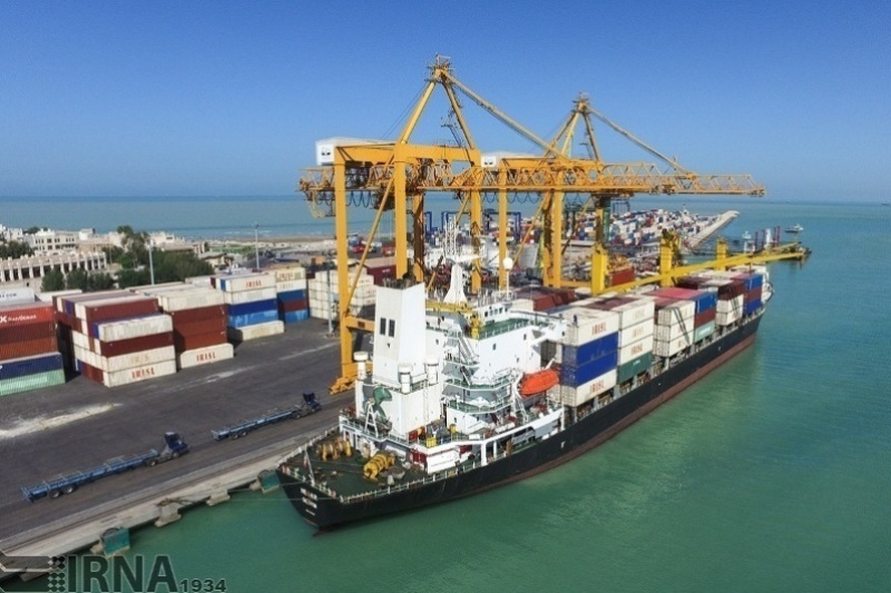 Photo of Iran's foreign trade exceeds $53.3b in 7 months