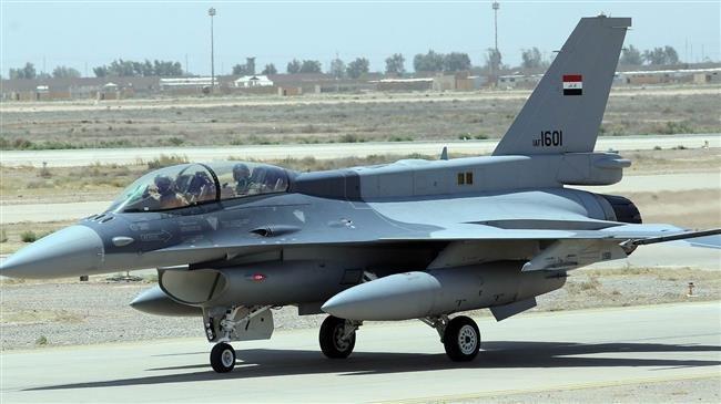 Photo of Iraqi airstrikes kill nearly dozen Daesh Takfiri terrorists
