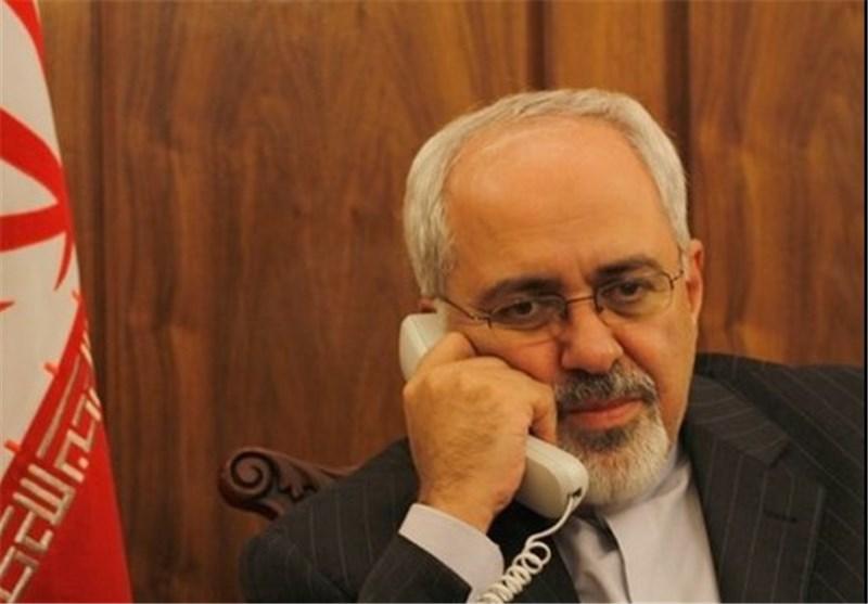 Photo of Iran's Zarif Holds Talks with European Diplomats