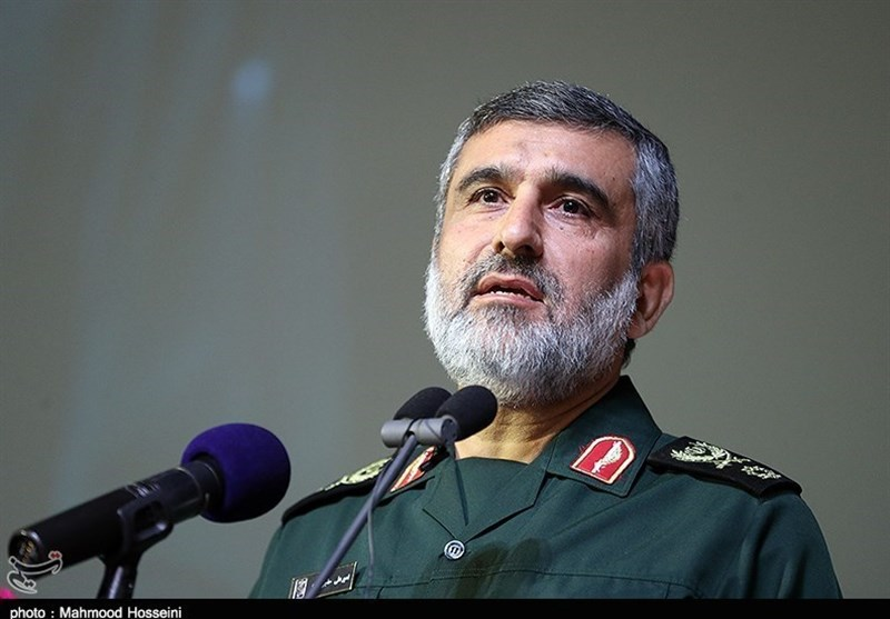Photo of Enemies' Money Spent on Insecurity in Iran Wasted: IRGC Commander