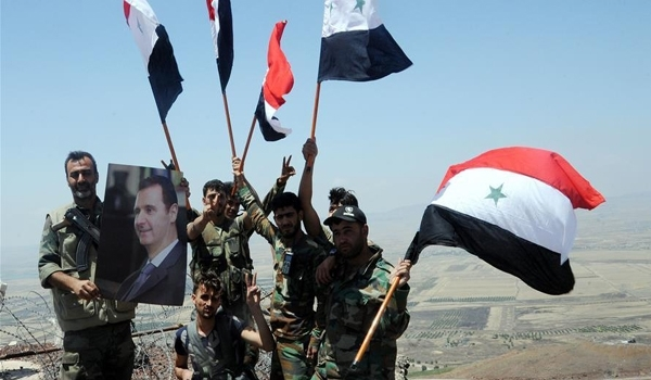 Photo of Arab Paper: Syrian Army to Kick Off Idlib Operations after Turkey's Failure under Sochi Agreement