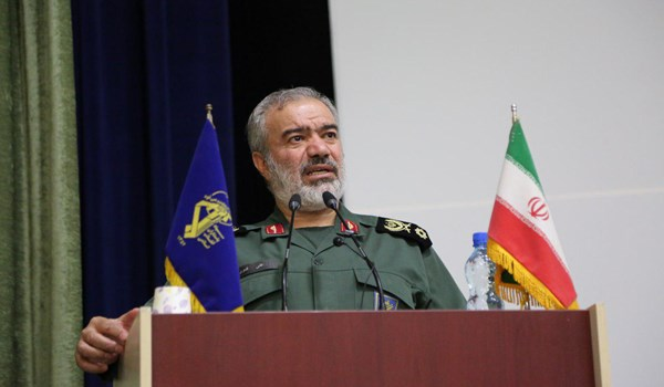 Photo of IRGC Commander Warns Enemies of Painful Response to Any Aggression against Iran