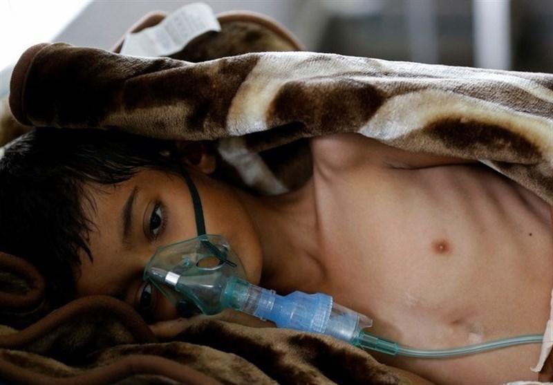 Photo of Slaughterer Saud's Assault on Yemen's Hudaydah Puts Starving Children at 'Imminent Risk of Death': UNICEF