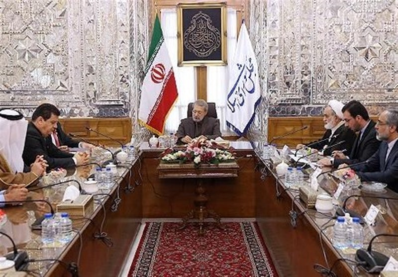 Photo of Syria Enemies Resorting to Political Pressures after Military Failures: Iran's Larijani