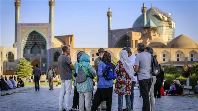 Photo of PHOTOS: Study shows traveler safety in Iran matches Europe