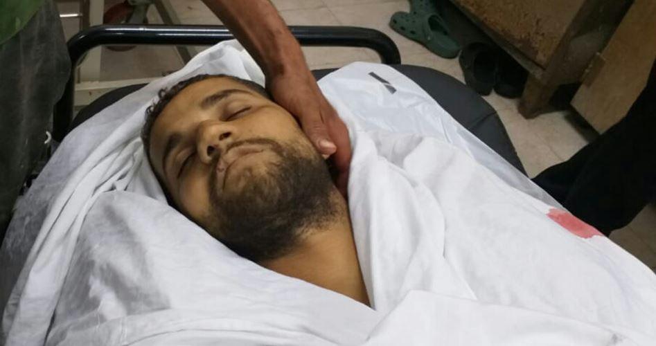 Photo of Zionist-puppet Egyptian army shoots, kills Palestinian fisherman off Gaza coast