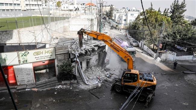 Photo of EU blasts new Israeli demolition campaign in East al-Quds