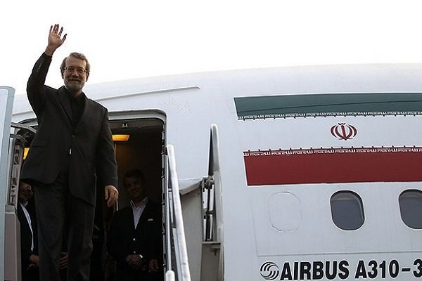 Photo of Larijani travels to Turkey to attend APA meeting