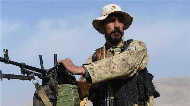 Photo of Taliban attack kills 30 policemen in western Afghanistan