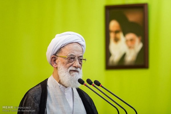 Photo of Senior cleric: 'Sponsors of crimes made by S Arabia, Zionists have ugly face'