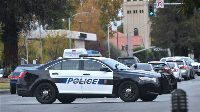 Photo of US mass shooting in California restaurant leaves 13 dead