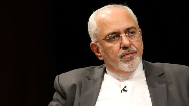 Photo of Pompeo must own his words: Iran's Zarif