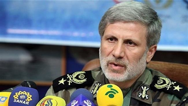 Photo of Defense chief: Iran will fast overcome conditions created by US bans