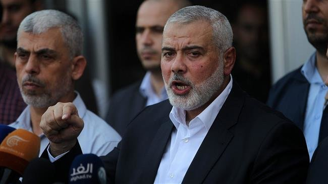 Photo of Hamas complains to UN about US push for pro-Israel resolution