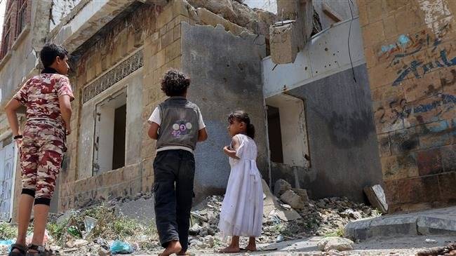 Photo of Yemen condemns zionist Saudi airstrikes on civilian structures in Hudyadah