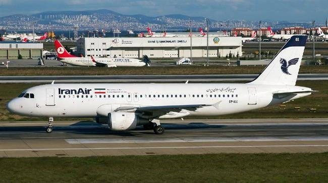 Photo of Iran's Civil Aviation Organization rejects reports of Turkey's fuel refusal to Iranian planes